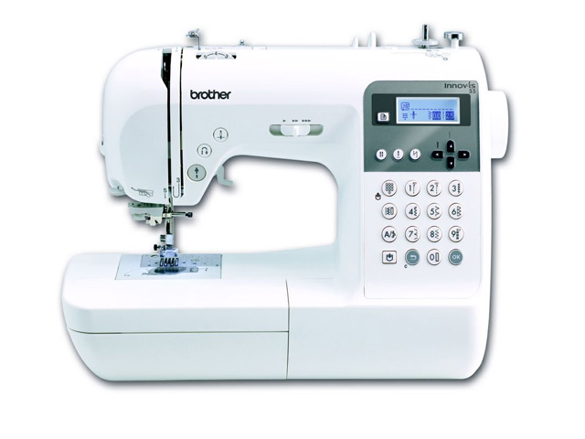 Tullys Sewing Machines - Over 50 years experience with