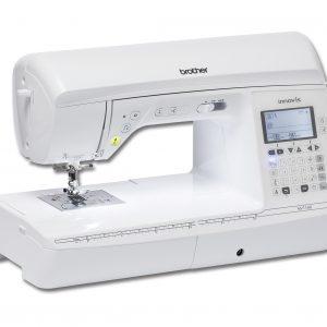 Bernina B770QE - Tullys Sewing Machines