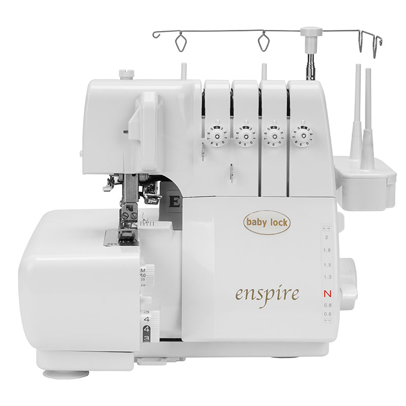 Baby Lock Enspire - Tullys Sewing Machines